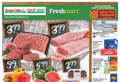 Shop Easy & SuperValu Flyer September 3 to 9