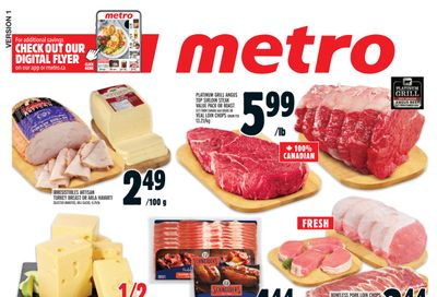 Metro (ON) Flyer September 9 to 15