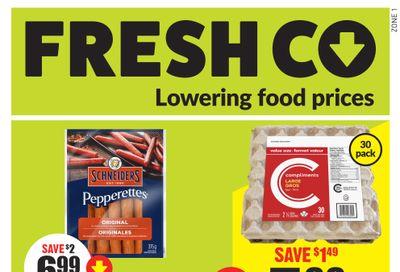 FreshCo (ON) Flyer September 9 to 15