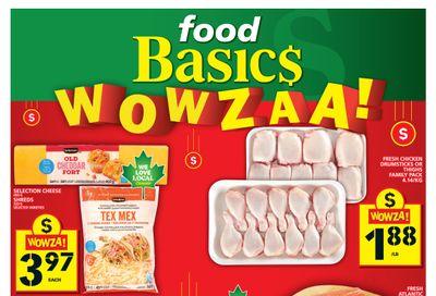 Food Basics Flyer September 9 to 15