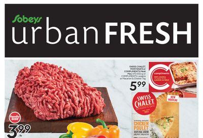 Sobeys Urban Fresh Flyer September 9 to 15