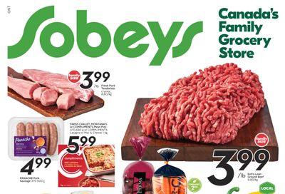 Sobeys (ON) Flyer September 9 to 15