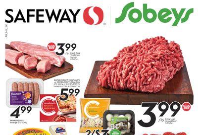 Sobeys/Safeway (West) Flyer September 9 to 15