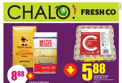 Chalo! FreshCo (ON) Flyer September 9 to 15