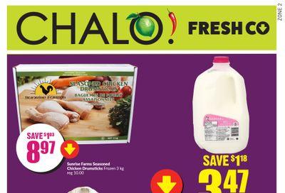 Chalo! FreshCo (West) Flyer September 9 to 15
