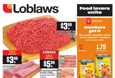 Loblaws (ON) Flyer September 9 to 15
