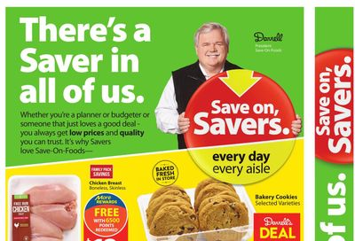 Save on Foods (BC) Flyer September 9 to 15