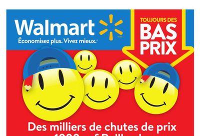 Walmart (QC) Flyer September 9 to 15