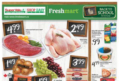 Shop Easy & SuperValu Flyer September 10 to 16