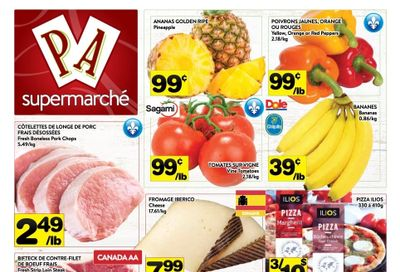 Supermarche PA Flyer September 13 to 19