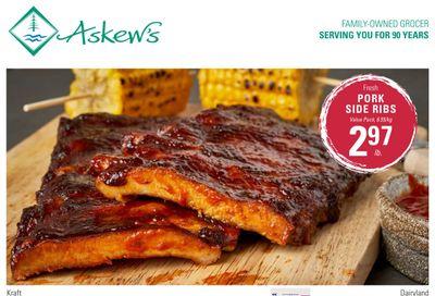 Askews Foods Flyer September 12 to 18