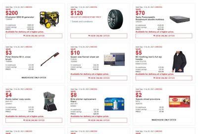 Costco (ON & Atlantic Canada) Weekly Savings September 13 to 26