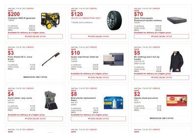 Costco (QC) Weekly Savings September 13 to 26