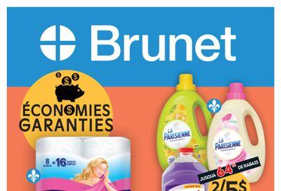 Brunet Flyer September 16 to 22