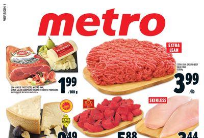 Metro (ON) Flyer September 16 to 22