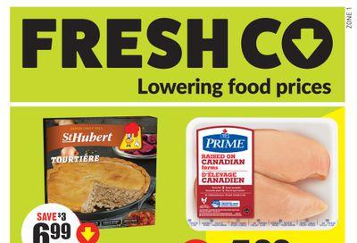 FreshCo (ON) Flyer September 16 to 22