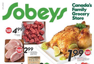 Sobeys (ON) Flyer September 16 to 22