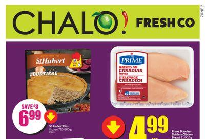 Chalo! FreshCo (ON) Flyer September 16 to 22