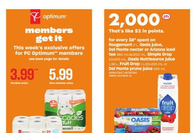 Loblaws (ON) Flyer September 16 to 22