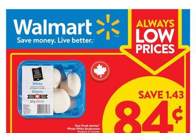 Walmart (Atlantic) Flyer September 16 to 22