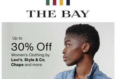 Hudson's Bay Flyer September 17 to 23