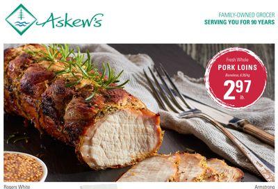 Askews Foods Flyer September 19 to 25
