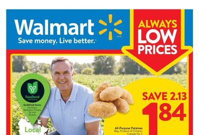 Walmart (ON) Flyer September 23 to 29