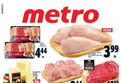 Metro (ON) Flyer September 23 to 29