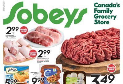 Sobeys (ON) Flyer September 23 to 29