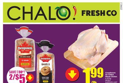 Chalo! FreshCo (ON) Flyer September 23 to 29
