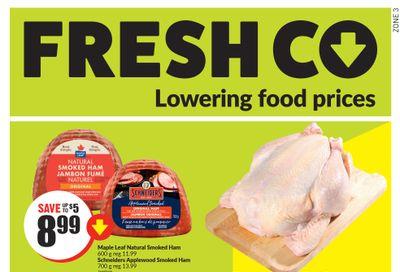 FreshCo (ON) Flyer September 23 to 29