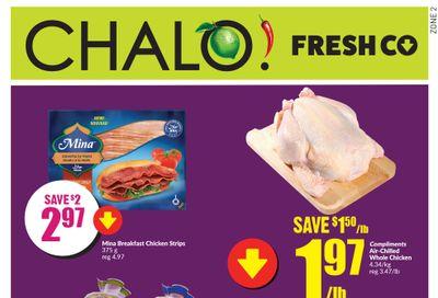 Chalo! FreshCo (West) Flyer September 23 to 29