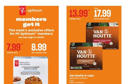 Loblaws (ON) Flyer September 23 to 29