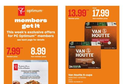 Dominion Flyer September 23 to 29
