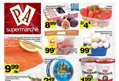 Supermarche PA Flyer September 27 to October 3