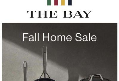 Hudson's Bay Flyer September 24 to 30