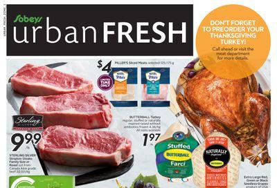 Sobeys Urban Fresh Flyer September 30 to October 6