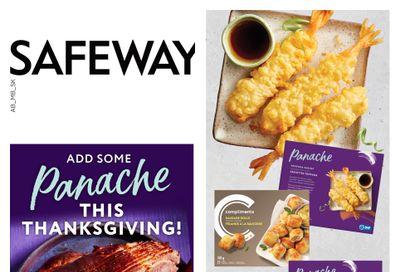 Sobeys/Safeway (SK & MB) Flyer September 30 to October 6