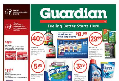 Guardian Flyer October 1 to 28