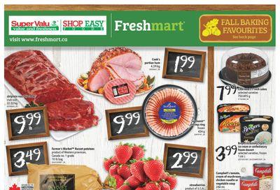 Shop Easy & SuperValu Flyer October 1 to 7