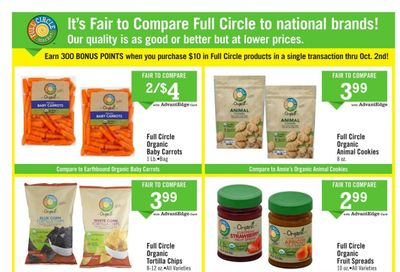 Price Chopper (CT, MA, NY, PA, VT) Weekly Ad Flyer October 2 to October 9