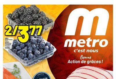Metro (QC) Flyer October 7 to 13