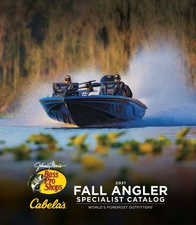 Bass Pro Shops Weekly Ad Flyer October 11 to October 18