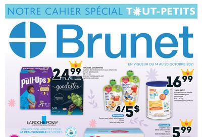 Brunet Baby Flyer October 14 to 27