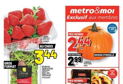 Metro (QC) Flyer October 14 to 20