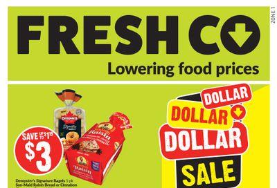 FreshCo (ON) Flyer October 14 to 20