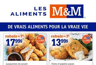 M&M Food Market (QC) Flyer October 14 to 20