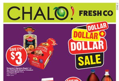 Chalo! FreshCo (ON) Flyer October 14 to 20