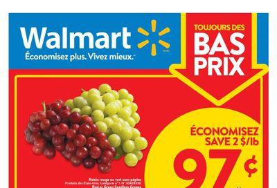 Walmart (QC) Flyer October 14 to 20