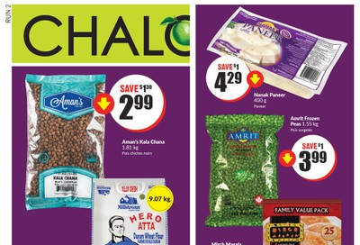Chalo! FreshCo (ON) Flyer March 19 to 25
